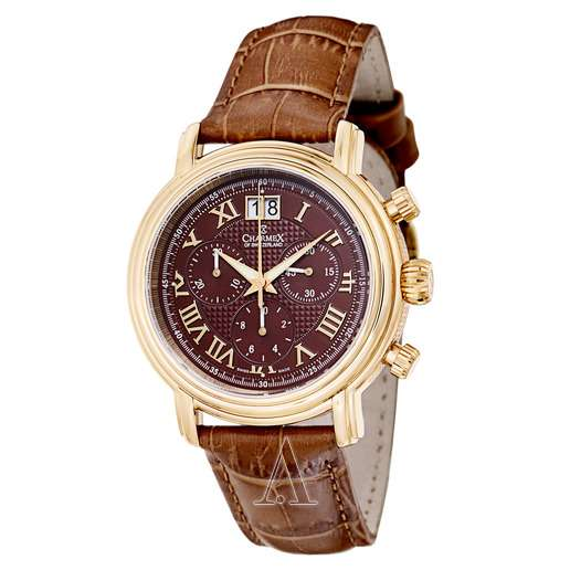 Men's  Charmex Monaco Watch