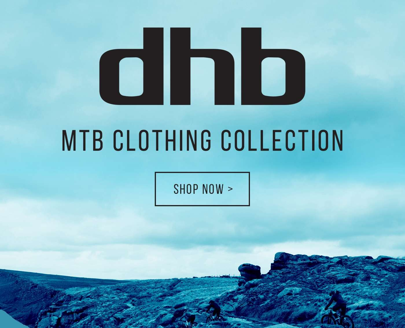 Introducing: dhb MTB Clothing Collection