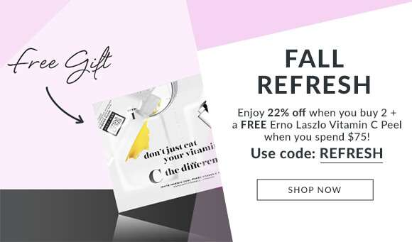 22% off when you buy 2 plus free gift!