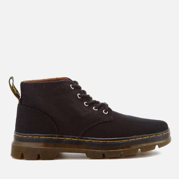 Dr. Martens Tract Bonny Canvas Chukka Boots