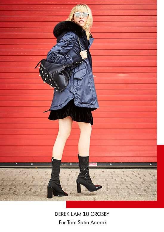 Shop Coats