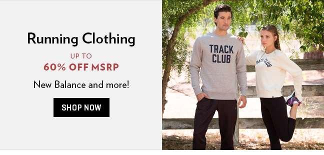 Running Clothing