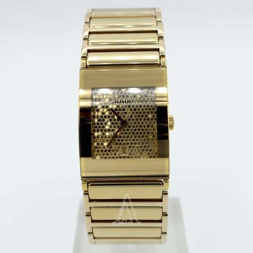 Women's  Rado Integral Watch