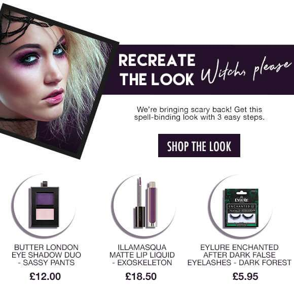 RECREATE THE LOOK WITCH PLEASE