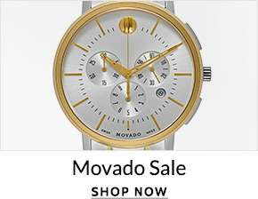 MOVADO SALE — Shop Now