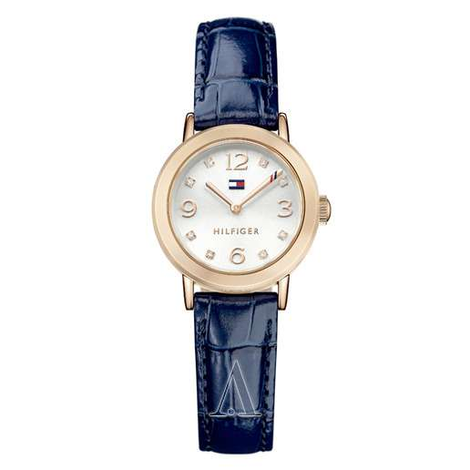 Women's  Tommy Hilfiger Rose Watch