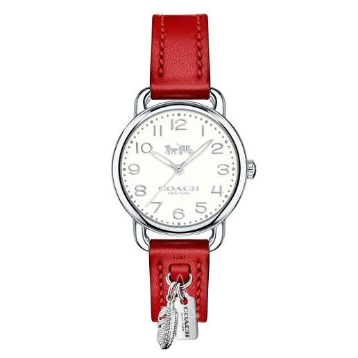 Women's  Coach Delancey Watch