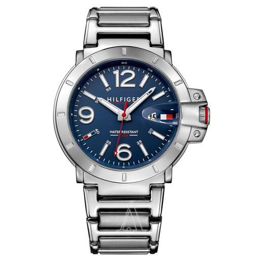 Men's  Tommy Hilfiger Turbo Watch