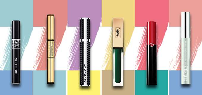 Get Luscious Lashes: Mascaras Up to 50% Off! Giorgio Armani, Lancome, YSL & more! Ends 01 Nov 2017