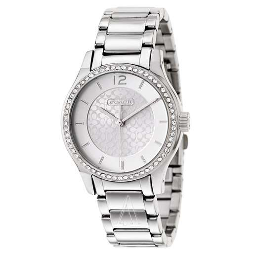 Women's  Coach Maddy Watch