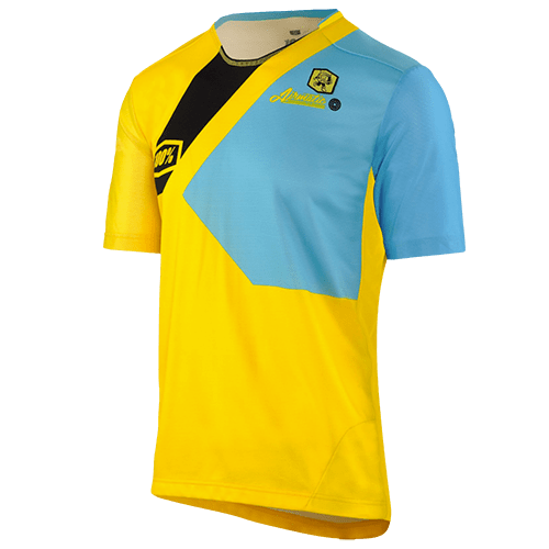 100% Airmatic Honor Jersey