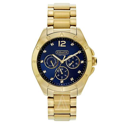 Women's  Coach Tristen Watch