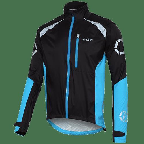 dhb Flashlight Waterproof Jacket