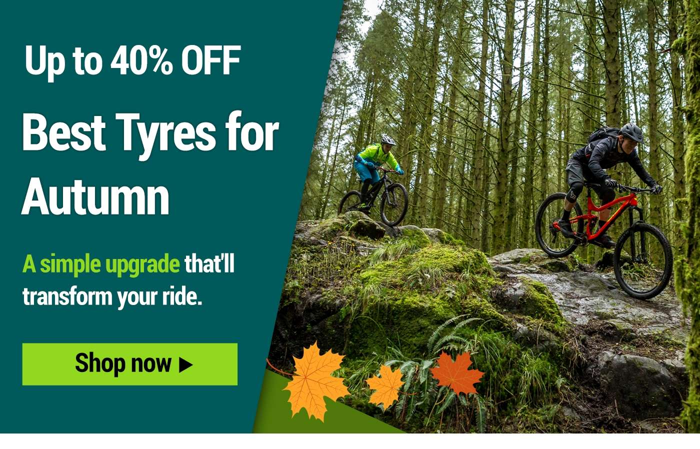 up to 40% off best tyres