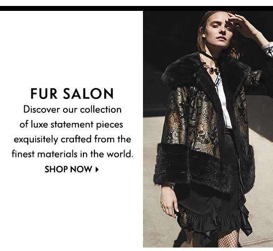 Fur Salon