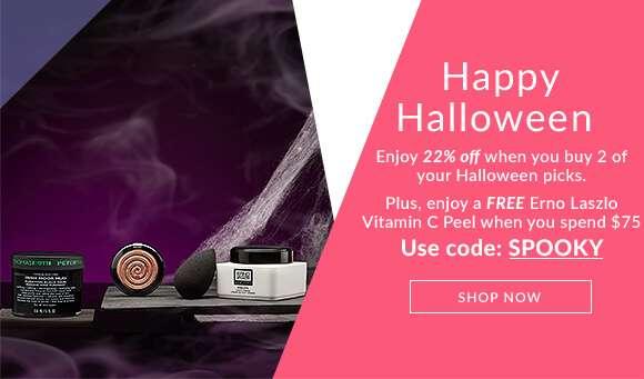 Happy Halloween - 22% off when you buy 2