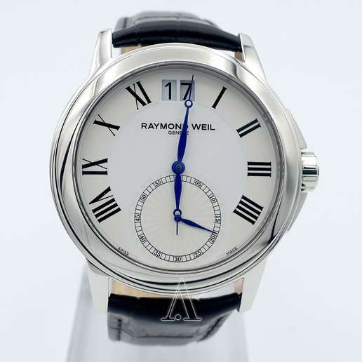 Men's  Raymond Weil Tradition Watch