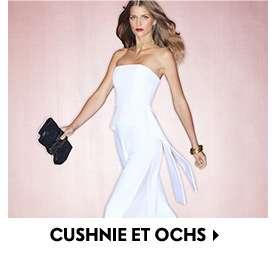 Cushnie Et Ochs