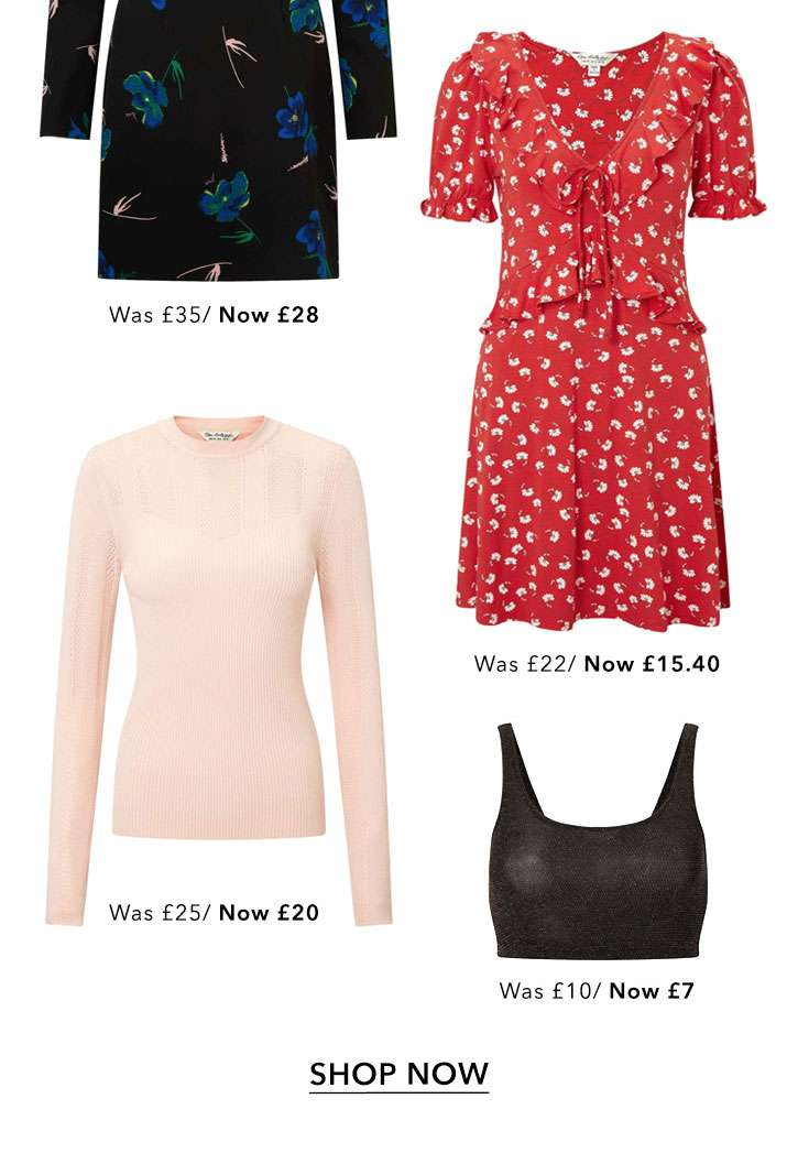 Tops From £5