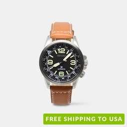 Seiko Prospex SRPA Automatic Watch