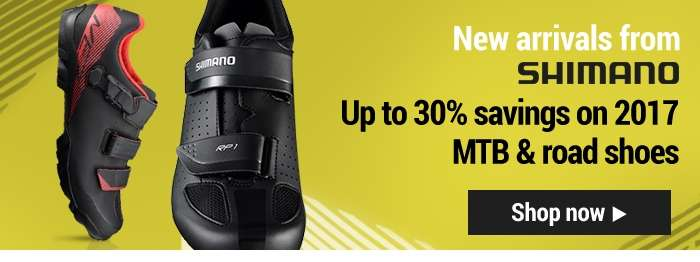 Up to 30% off 2017  Shimano Cycling Shoes