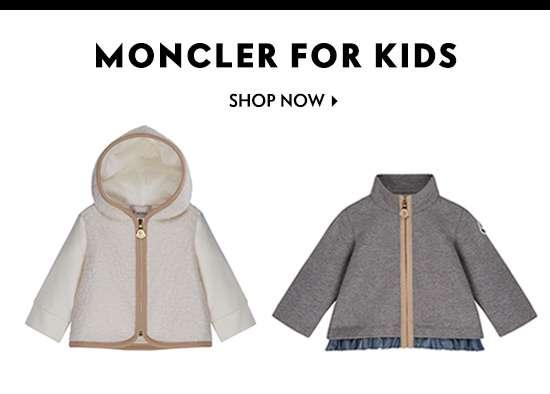 Moncler for Kids
