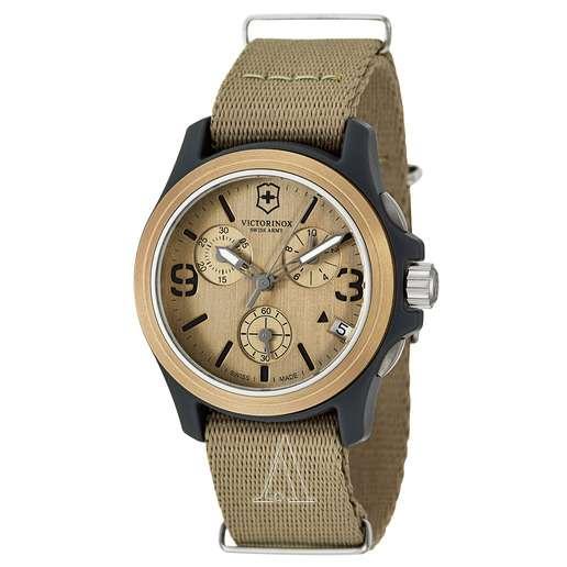 Men's  Victorinox Swiss Army Original Chronograph Watch