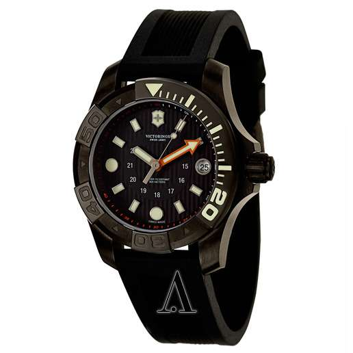 Men's  Victorinox Swiss Army Professional Dive Master 500M Watch
