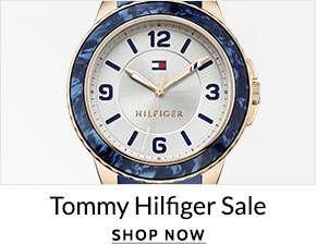 TOMMY HILFIGER SALE — Shop Now