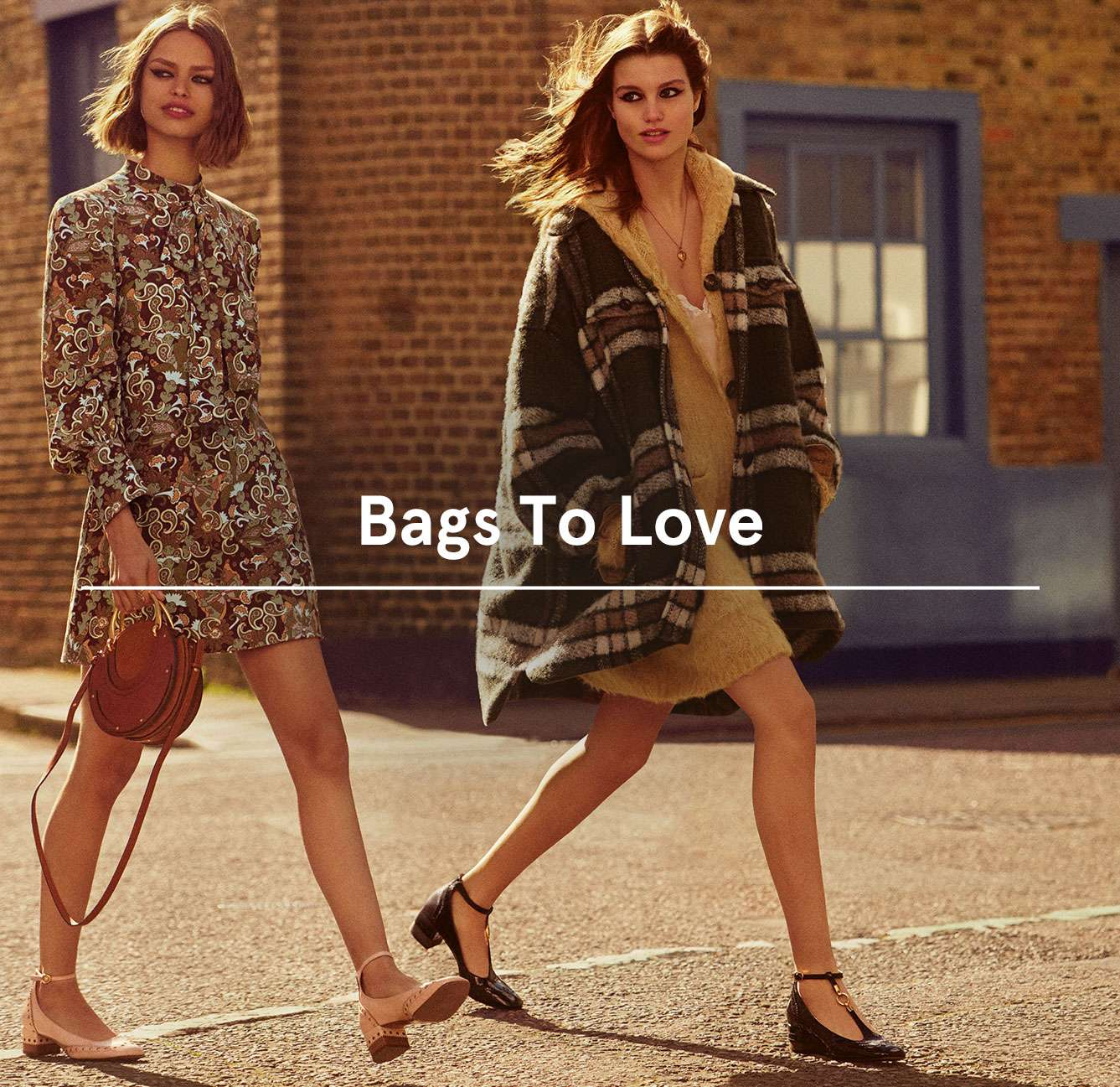 Bags To Love