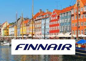 Exclusive fares to Europe!