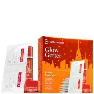 Dr Dennis Gross Glow Getter Holiday Kit (Worth $86)