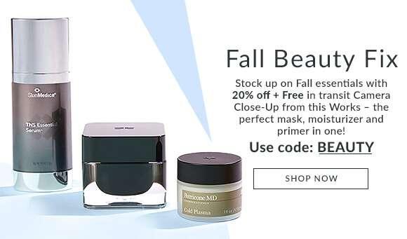 Fall beauty Fix