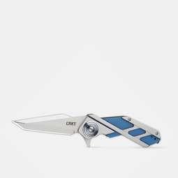 CRKT Deviation Tanto Blade Flipper