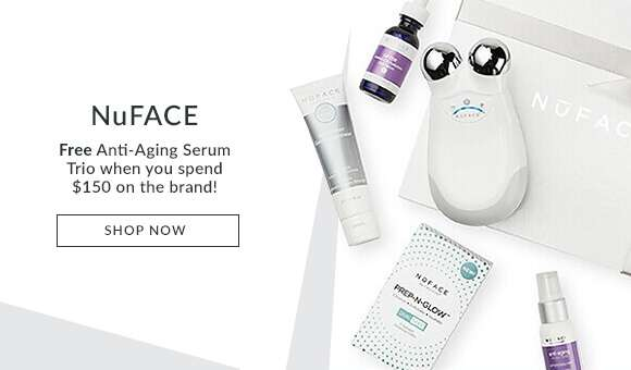 NuFACE FREE gift
