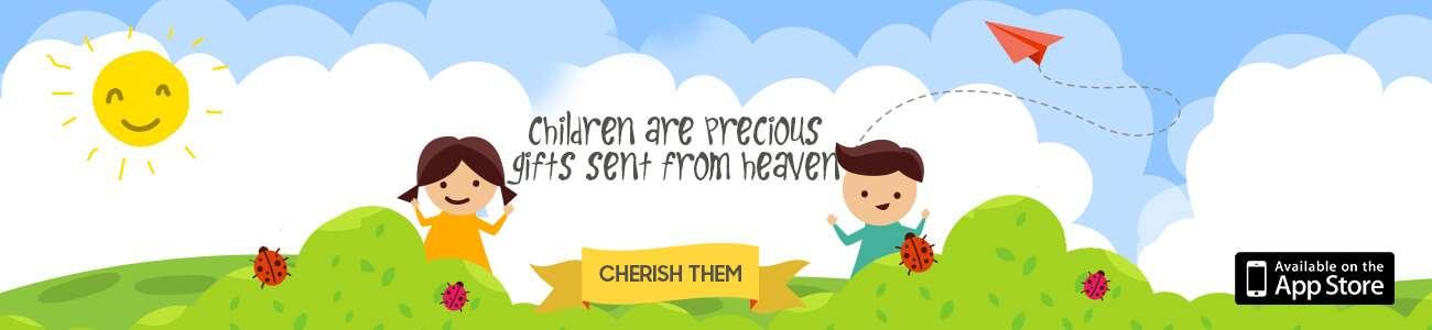 Children Are Precious