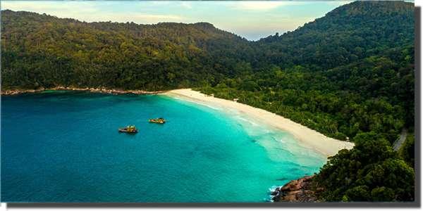Redang Island Monsoon Season Coming!