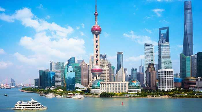 Search hotels in Shanghai