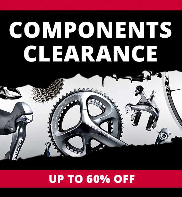 Components Clearance - Up to 60% off