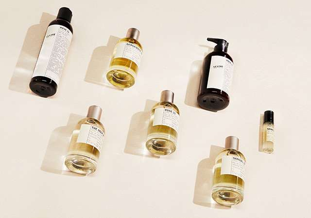 New to selfridges.com: Le Labo