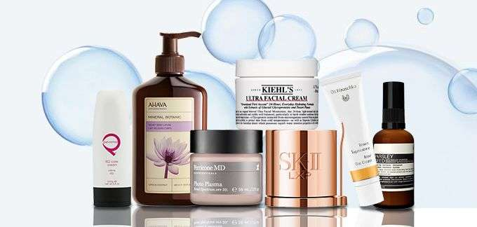 Nourishing Skin Specials Up to 75% Off! Dr. Hauschka, Cle de Peau, Payot, Estee Lauder & more! Ends 17 Oct 2017