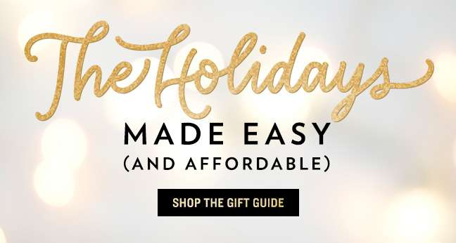 6pm Gift Guide