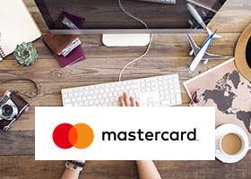Extra rebates when you book with a stored card.