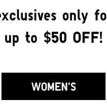 Shop Women's Double 11 specials