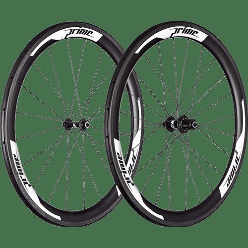 Prime RR-50 Carbon Tubular Road Wheelset