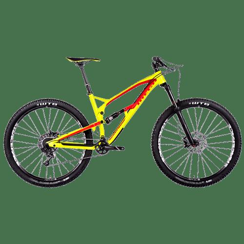 Nukeproof Mega 290 Comp Bike 2017