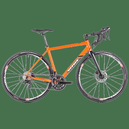 Vitus Bikes Zenium SL Disc Bike - Superlight 105 2017