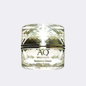 DECORTE AQ Meliority intensive cream