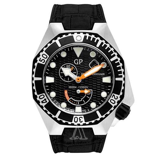 Men's Girard-Perregaux Sea Hawk Watch