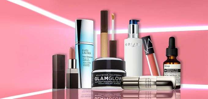 Special Purchase Up to 75% Off! Elizabeth Arden, Laura Mecier, NARS & more! Ends 14 Dec 2017